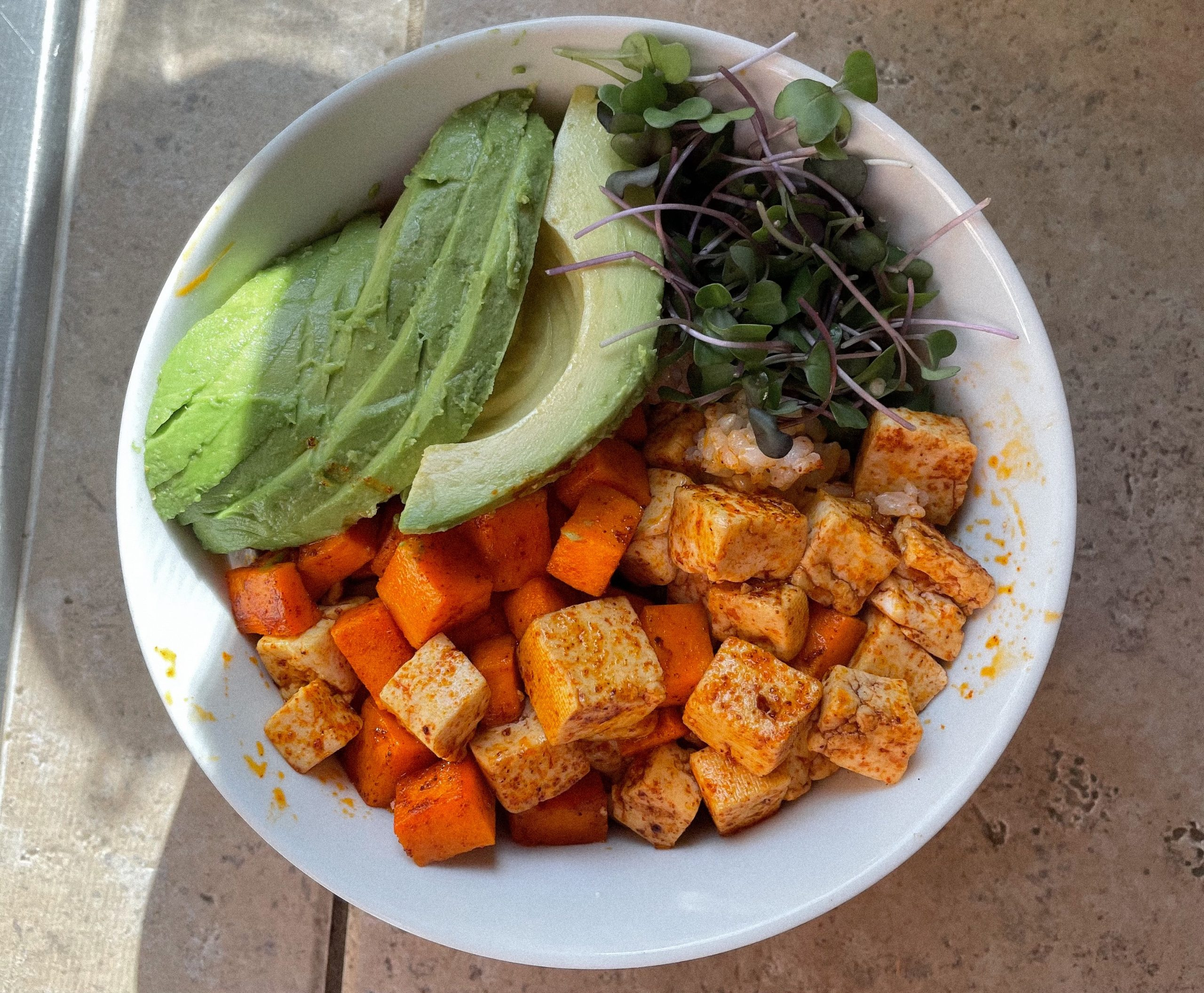 more of my favorite easy meals