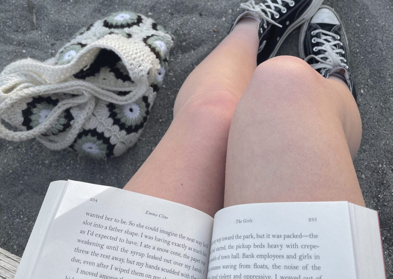 my favorite books for summer